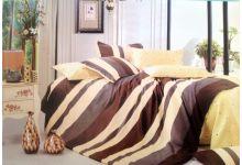 Постельное белье Kingsilk VX-26 евро из сатина - элит