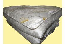 Одеяло шелковое Cleo 180х210 теплое