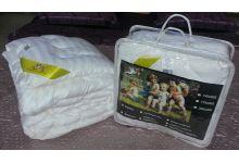 Одеяло эвкалиптовое SL 140х205 всесезонное