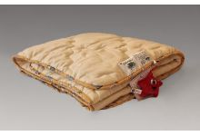 Одеяло NATURES Нежный Ангелочек 100х150 легкое хлопок