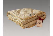 Одеяло NATURES Забавная Овечка 100х150 всесезонное овечья шерсть