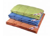Одеяло Kariguz Colour Therapy 150х200 пух перо