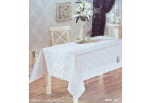 Скатерть тефлоновая MONALIT SKT129-1 размер 160х220