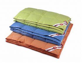 Одеяло Kariguz Colour Therapy 200х220 пух перо