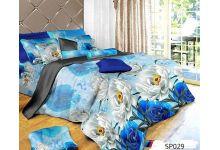 Постельное белье Silk-Place ILLINOIS 150Х210 sp029-4-1521 из сатина