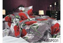 Постельное белье Silk-Place MAINE 175Х215 sp031-4-1721 из сатина