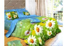 Постельное белье Silk-Place DELAWARE 205Х220 sp032-4-2022 евро из сатина