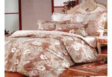 Постельное белье Valtery из сатина С-151 двуспальное