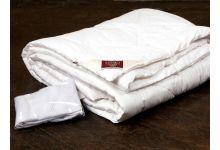 Одеяло Linen Wash Grass Лён German Grass 150х200 всесезонное