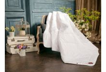 Одеяло Ramie Wash Grass волокно крапивы German Grass 200х220 легкое