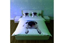 Прикольное постельное белье Newtone МОПС 1.5-спальное