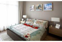 Прикольное постельное белье Newtone 2015 1.5-спальное