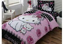 Детское постельное белье Hello Kitty VS026-10