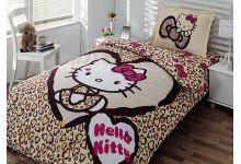 Детское постельное белье Hello Kitty VS026-11