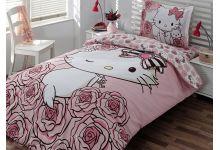 Детское постельное белье Hello Kitty VS026-15