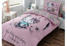 Детское постельное белье Hello Kitty VS026-17