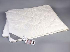 Одеяло Hefel Pure Silk Шелковое 200х220 легкое